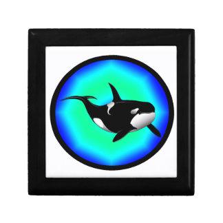 LA ORCA VISION CAJA DE JOYAS