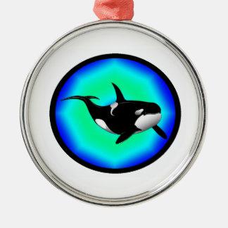 LA ORCA VISION ORNAMENTO DE REYES MAGOS