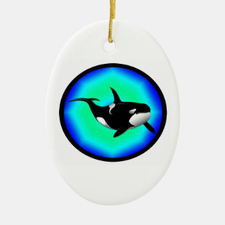 LA ORCA VISION ORNAMENTOS DE REYES