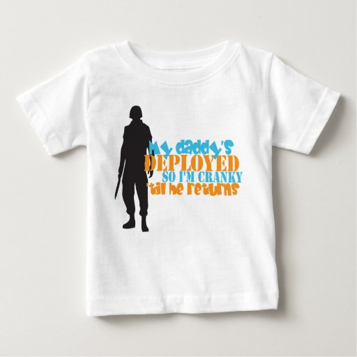 La orden de encargo de Dayna T-shirts