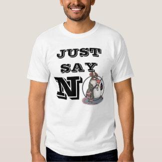 La original del Anti-Espía apenas dice no Camisas