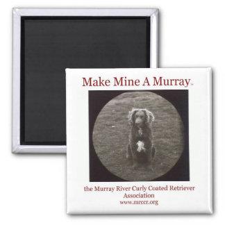 La original hace los míos un imán de Murray