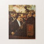 """""""La orquesta del Opera Puzzle"""