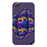 La otra caja mundana de la nave espacial Iphone4 iPhone 4 Cobertura