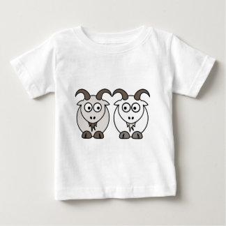 La oveja consigue mi cabra playera para bebé