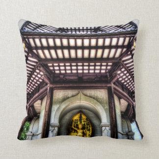 La pagoda almohada