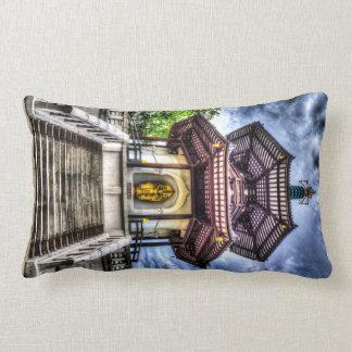La pagoda almohadas