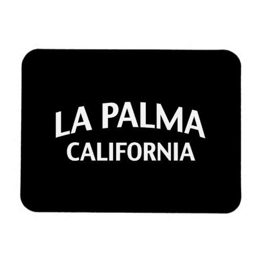 La Palma California Iman De Vinilo