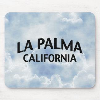 La Palma California Mouse Pads