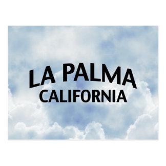 La Palma California Postales