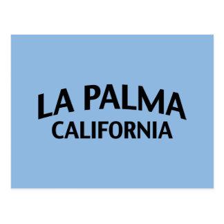 La Palma California Postcards