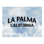 La Palma California Tarjetas Postales