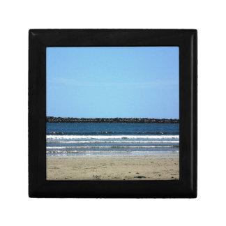 La Paloma Beach Uruguay Keepsake Box