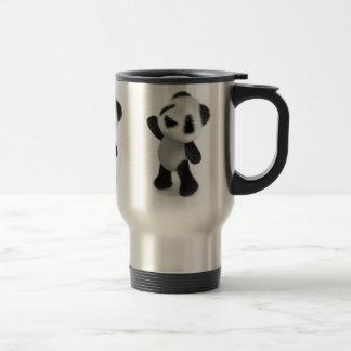 ¡la panda linda del bebé 3d alcanza para algunos d taza