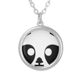 La panda observa arte joyerias personalizadas