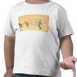 La pantomima de St Stephen Camiseta