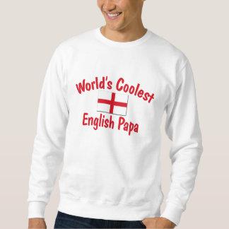 La papá inglesa más fresca jersey