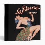 La Paree Stories Binder