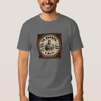 La Parepa Tee Shirt