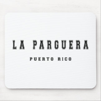La Parguera Puerto Rico Mouse Pad