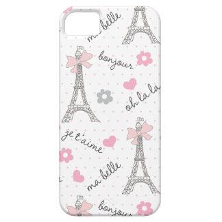 La Parisienne iPhone 5 Case