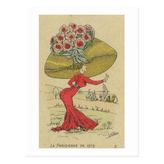 La Parisienne Postal