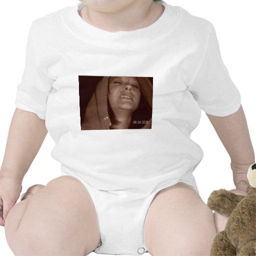 La parrilla de Daniela Traje De Bebé