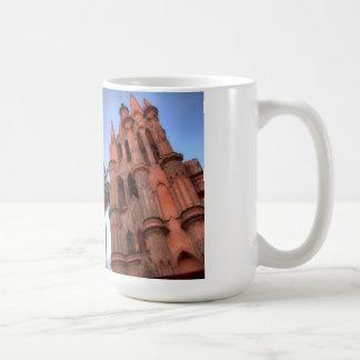 La Parroquia, San Miguel, Mexico, Coffee Mug