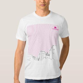 "La parte 5 de Rothenhagen ""amo Berlín"" Camisas"