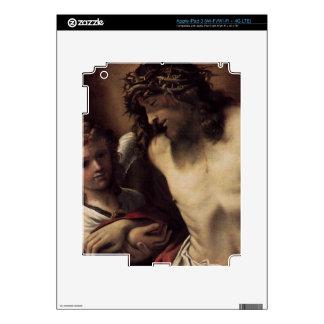 LA PASIÓN DE CRISTO PEGATINA SKIN PARA iPad 3