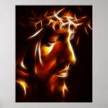 La pasión de Cristo Posters