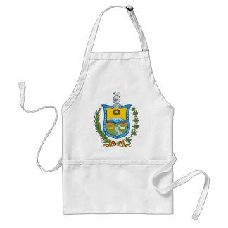 La Paz Coat of Arms Adult Apron