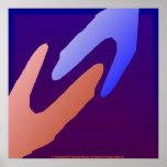 La paz es un poster del verbo II