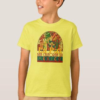 LA PAZ Mexico T-Shirt
