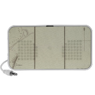 La Paz Notebook Speaker