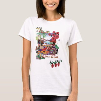 La Paz T shirt
