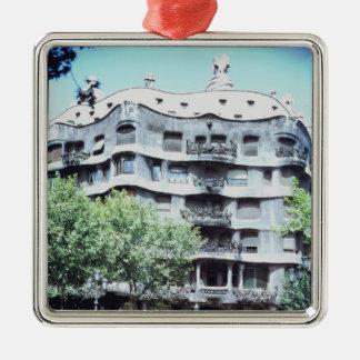 La Pedrera or Casa Mila, 1905-10 Metal Ornament