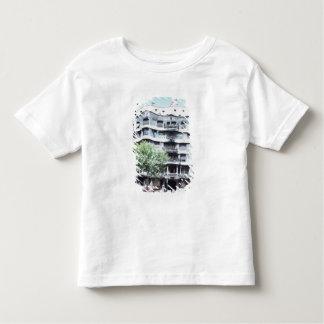 La Pedrera or Casa Mila, 1905-10 Toddler T-shirt
