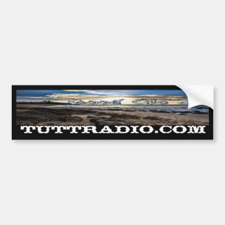 La pegatina para el parachoques del JR de radio de Pegatina Para Auto