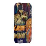 La película de la momia 1932 Case-Mate iPhone 4 carcasas