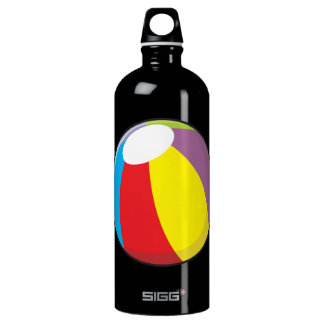 La pelota de playa plástica inflable de encargo