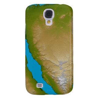 La península del Sinaí