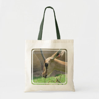 La pequeña bolsa de asas del Gazelle
