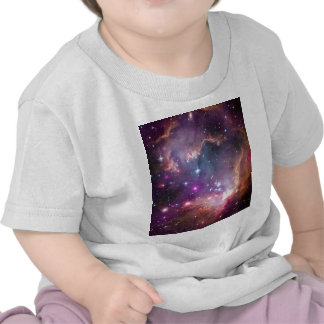 La pequeña nube de Magellanic Camiseta