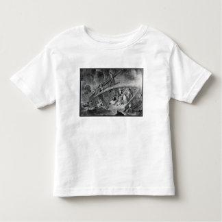 La pérdida del Indiaman del este Camisas