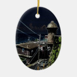 La Perla, San Juan viejo Ornamentos De Reyes Magos