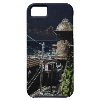 La Perla, viejo caso de San Juan iphone5 iPhone 5 Carcasa