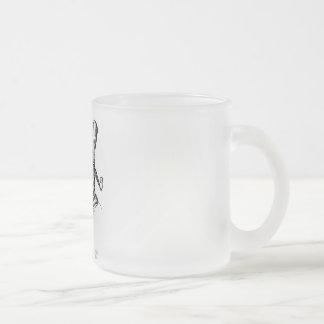 La Peste de Le Docteur de Taza De Café
