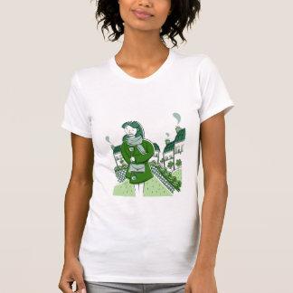 La petite parisienne t-shirt