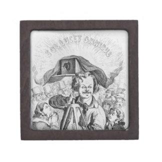 'La Photographie, Nadar (1820-1910) le grand (!!!. Gift Box